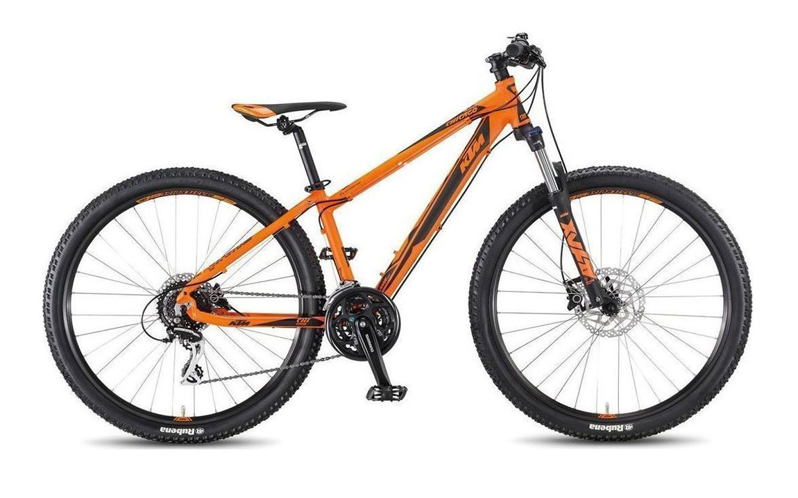 SellisBike - KTM Chicago 27,5